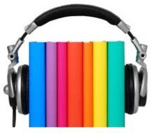 Médiathèque : livres audibles en 8 langues
