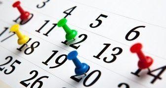 Anglais : planning des ateliers ludiques juin-juillet 2021