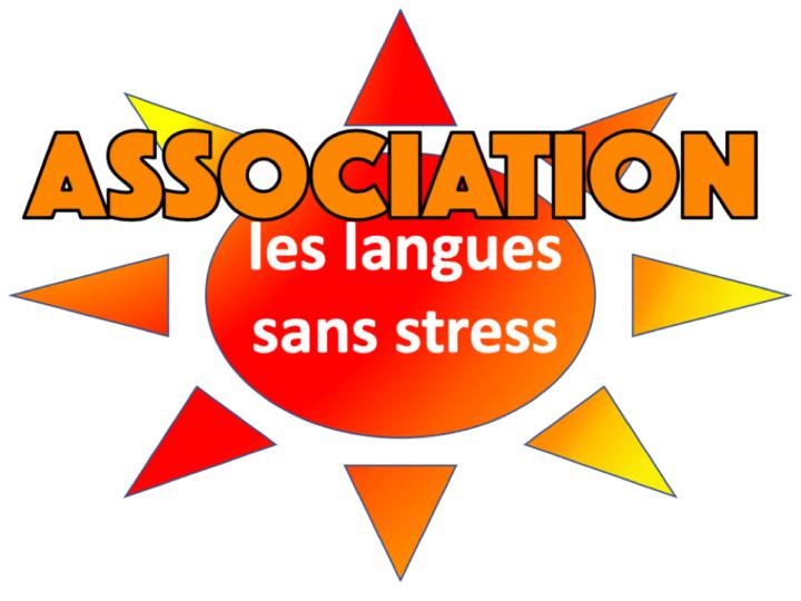 Inscription à l'association Les langues sans stress