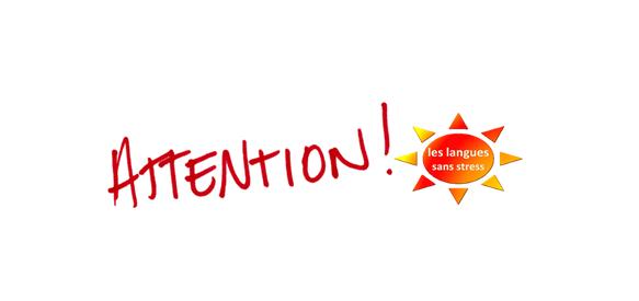 Information les langues sans stress gratuites?