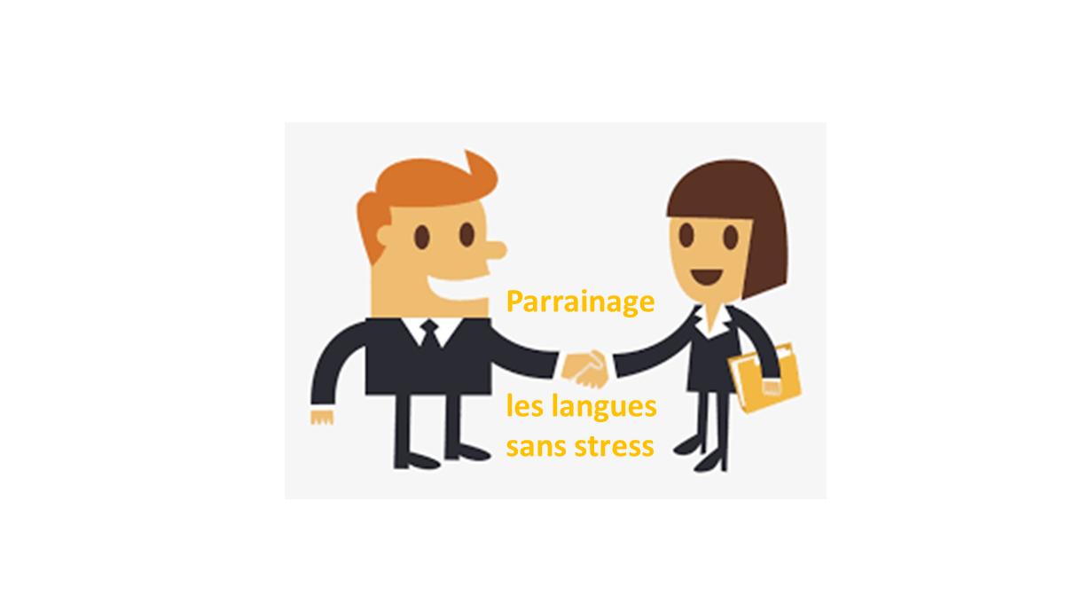 Parrainage les langues sans stress