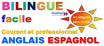 Espagnol anglais cours bilingue débutant – CPF