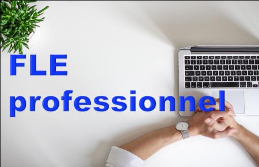 Français FLE professionnel par niveaux CECRL – CPF
