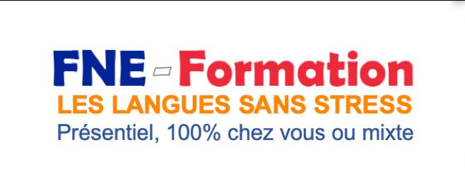 Les langues sans stress financées par le FNE pendant le Covid-19