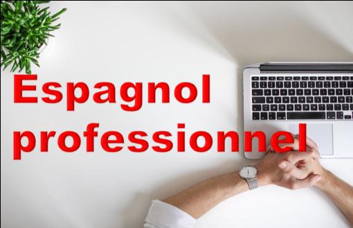 Espagnol professionnel par niveaux CECRL – CPF