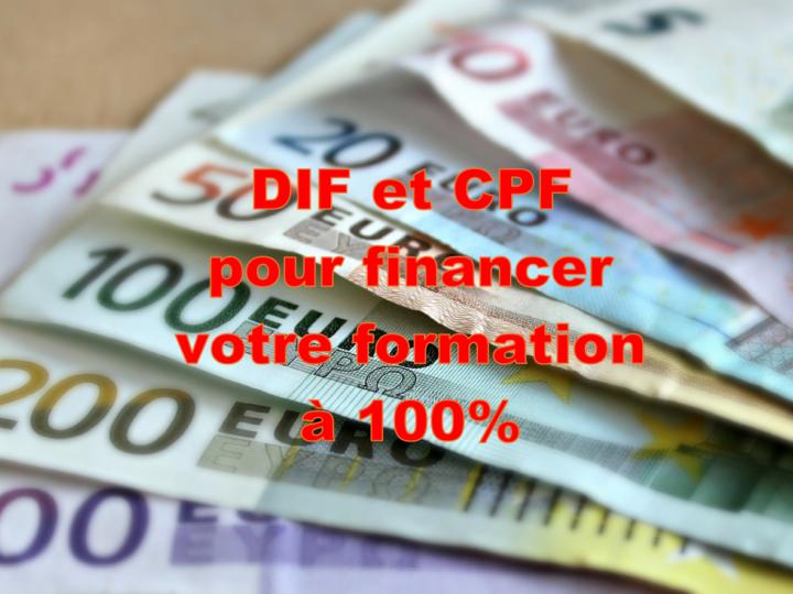 Comment apprendre les langues sans stress sans débourser un euro grâce au DIF et au CPF