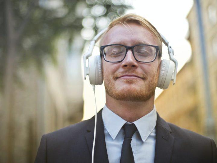 Allemand audio sans stress pour le voyageur