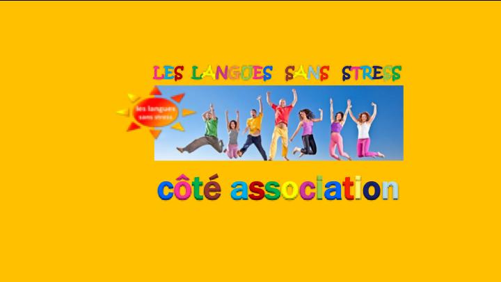 Association Les Langues Sans Stress